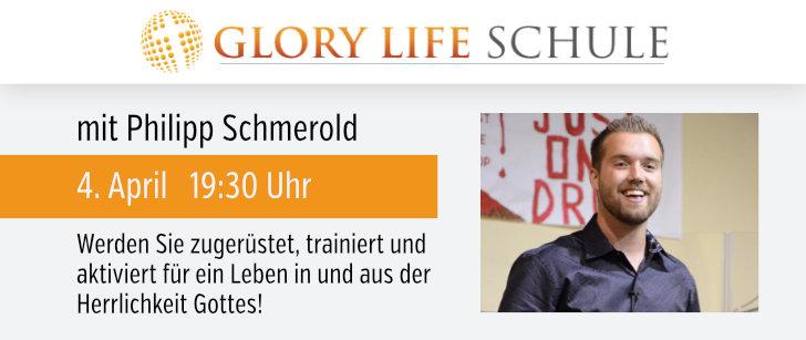 Glory life zentrum
